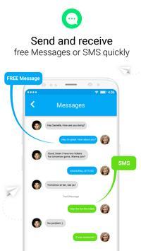 Messenger captura de pantalla 1