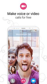 Messenger captura de pantalla 4
