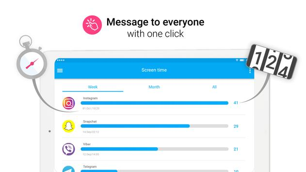 Messenger captura de pantalla 8