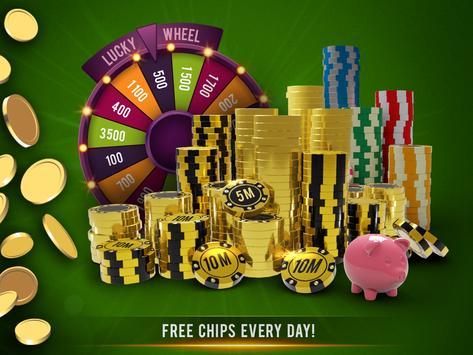 BLACKJACK 21 Casino Vegas: Black Jack 21 Card Game screenshot 3