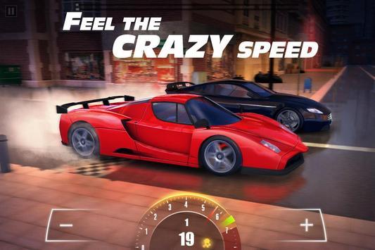 Drag Racing: Duel imagem de tela 1