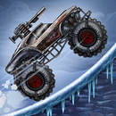 Zombie Hill Racing - Earn To Climb APK Android