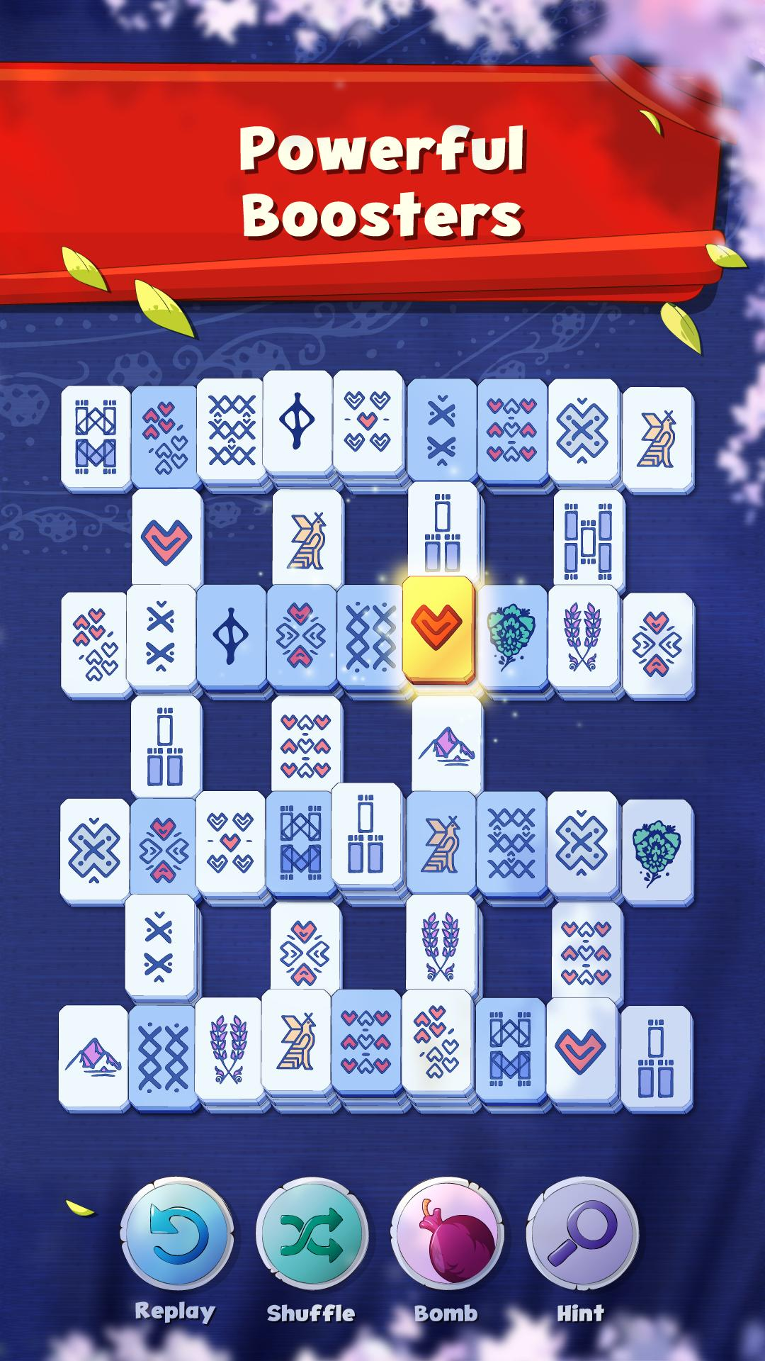 Mahjong Solitaire - Titan Puzzle 2019 for Android - APK Download