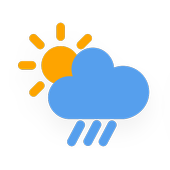 Simple Weather icon