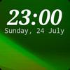 DIGI Clock Widget icon