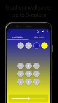 Colors & Gradients Wallpaper screenshot 1