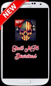 mp3 music download skull