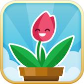 Garden Idle Farming - Sky Garden icon