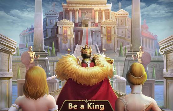 Road of Kings poster