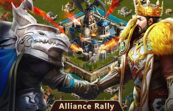 Road of Kings screenshot 14