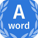 Aword: learn English and English words APK Android