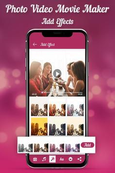 Photo Video Movie Maker screenshot 4