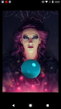 Boule magique screenshot 2