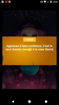 Boule magique screenshot 7