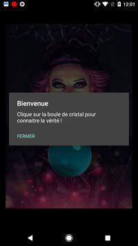 Boule magique screenshot 5