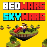 BedWars & SkyWars Maps for MCPE APK