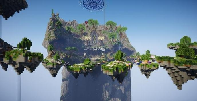 BedWars & SkyWars Maps for MCPE for Android - APK Download