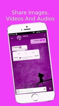 Fiesta Chat screenshot 3