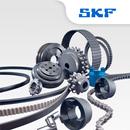 SKF PTP Catalogue aplikacja