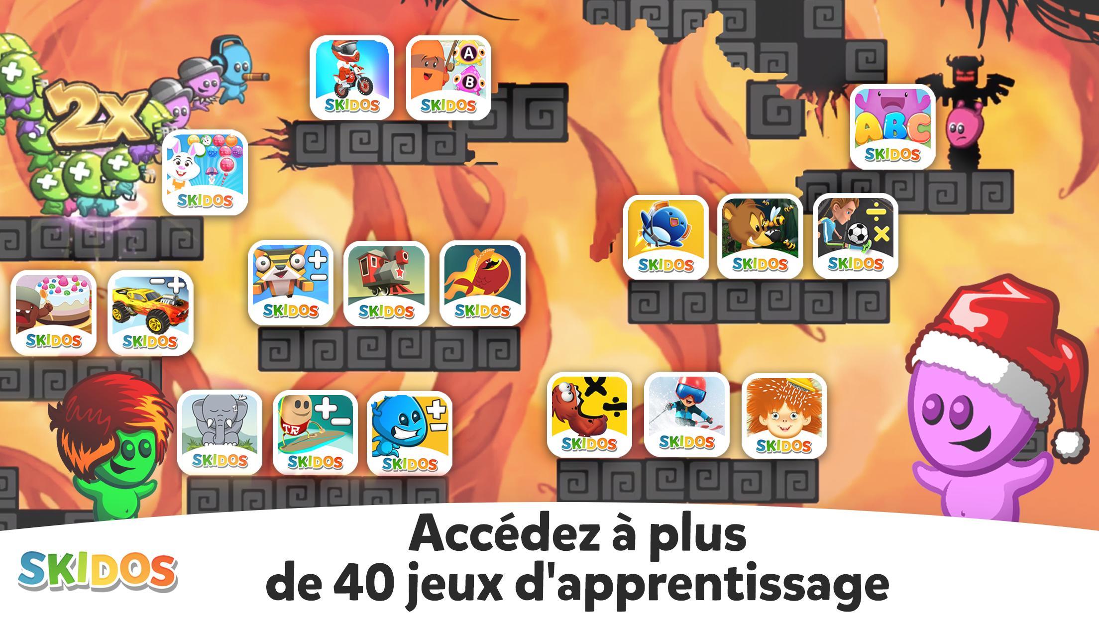 Jeux Pour Enfants 5 11 Ans Pour Filles Et Garcons Pour Android Telechargez L Apk