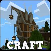 Master  Craft : Skills