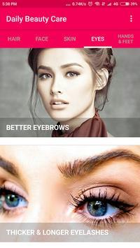 Daily Beauty Care screenshot 6