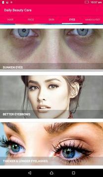 Daily Beauty Care screenshot 9