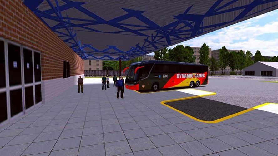 Skins World Bus Driving Simulator Apk 3 0 Download For Android Download Skins World Bus Driving Simulator Apk Latest Version Apkfab Com