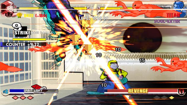 Dual Souls: The Last Bearer imagem de tela 8