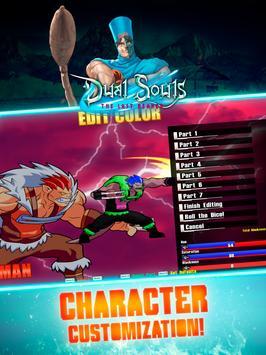 Dual Souls: The Last Bearer imagem de tela 5