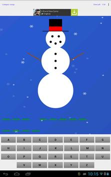 Snowman screenshot 4