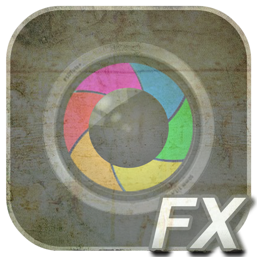 Camera ZOOM FX More Composites