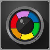 Camera ZOOM FX Premium ícone