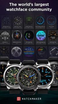 WatchMaker screenshot 1