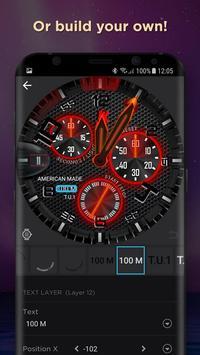 WatchMaker screenshot 2