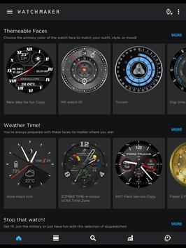WatchMaker screenshot 9