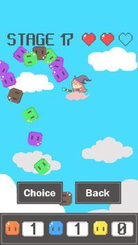 Slime chaos quiz screenshot 2