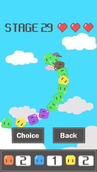 Slime chaos quiz screenshot 3