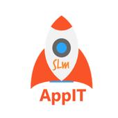 SLM AppIT icon