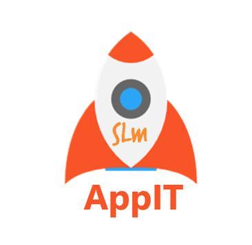 SLM AppIT poster