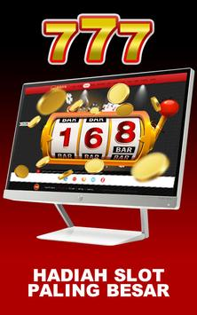 Mesin Slot Pulsa Pragmatic Play - Habanero تصوير الشاشة 1