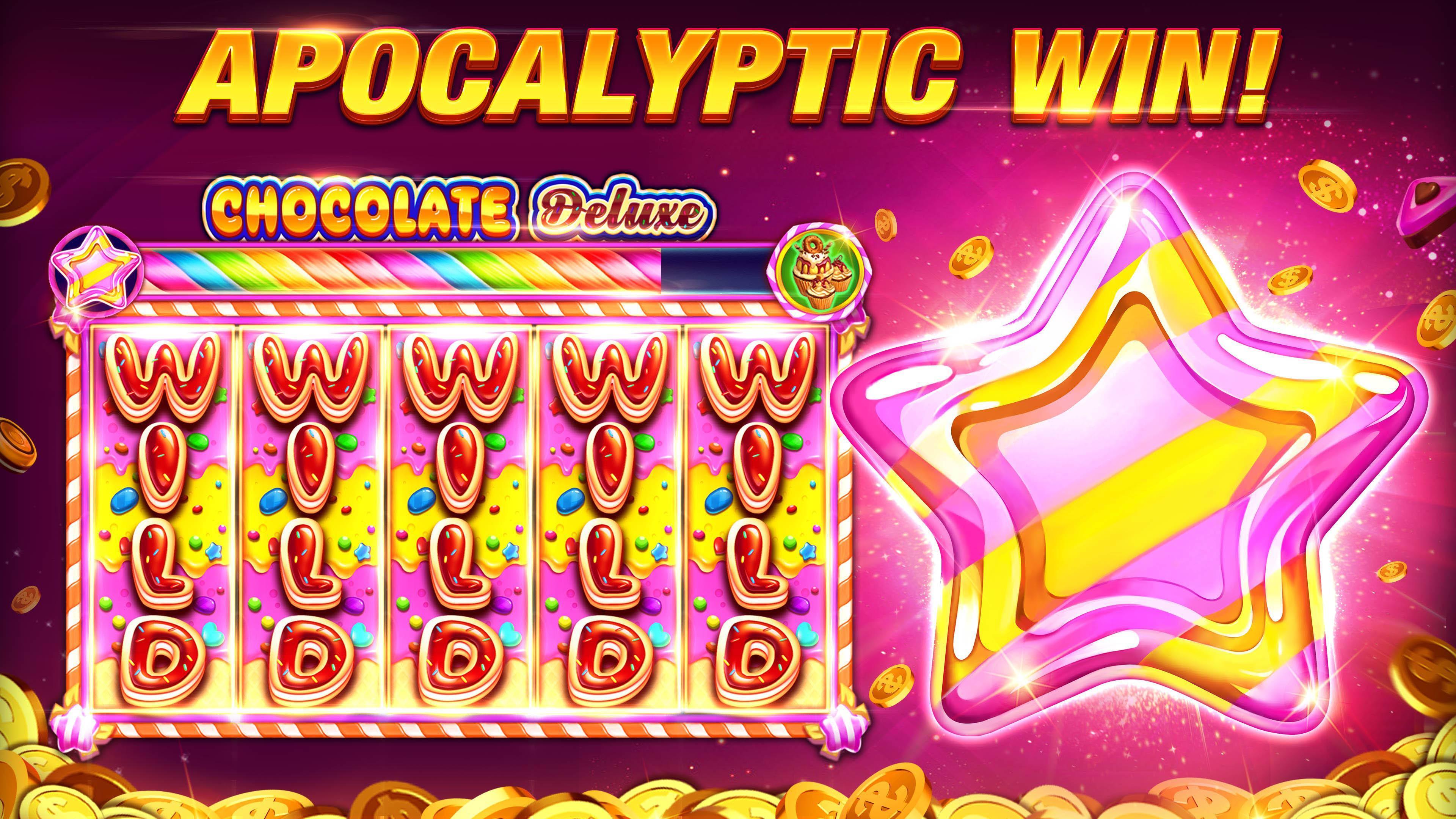 Slots Casino Jackpot Mania Free Coins