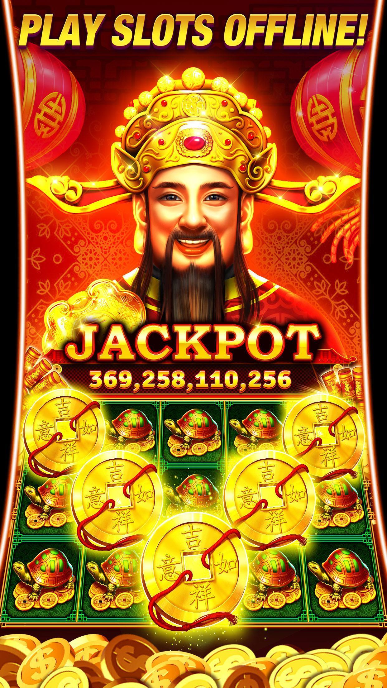 Slot casino jackpot mania apk