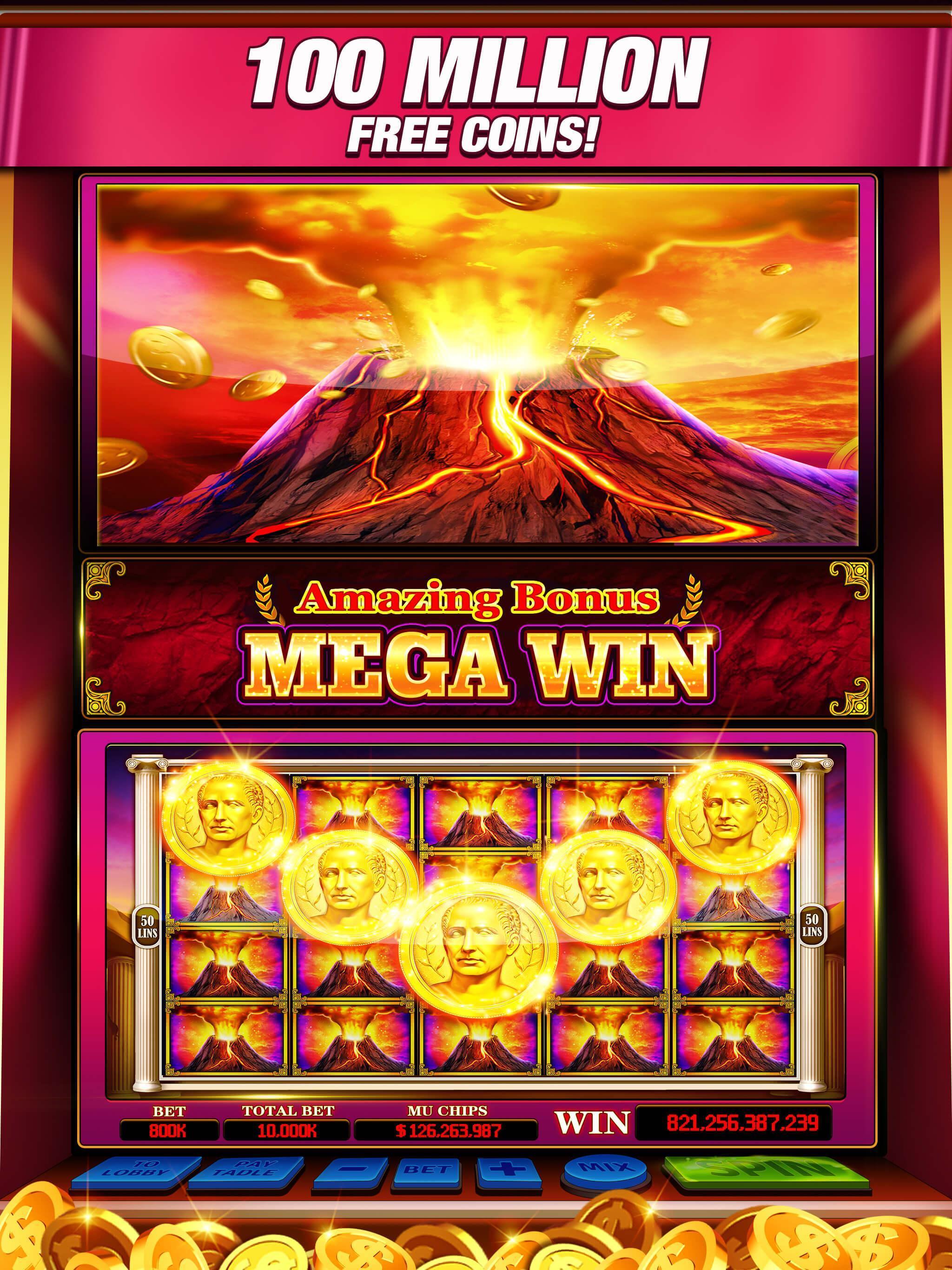 New Casino Games Free