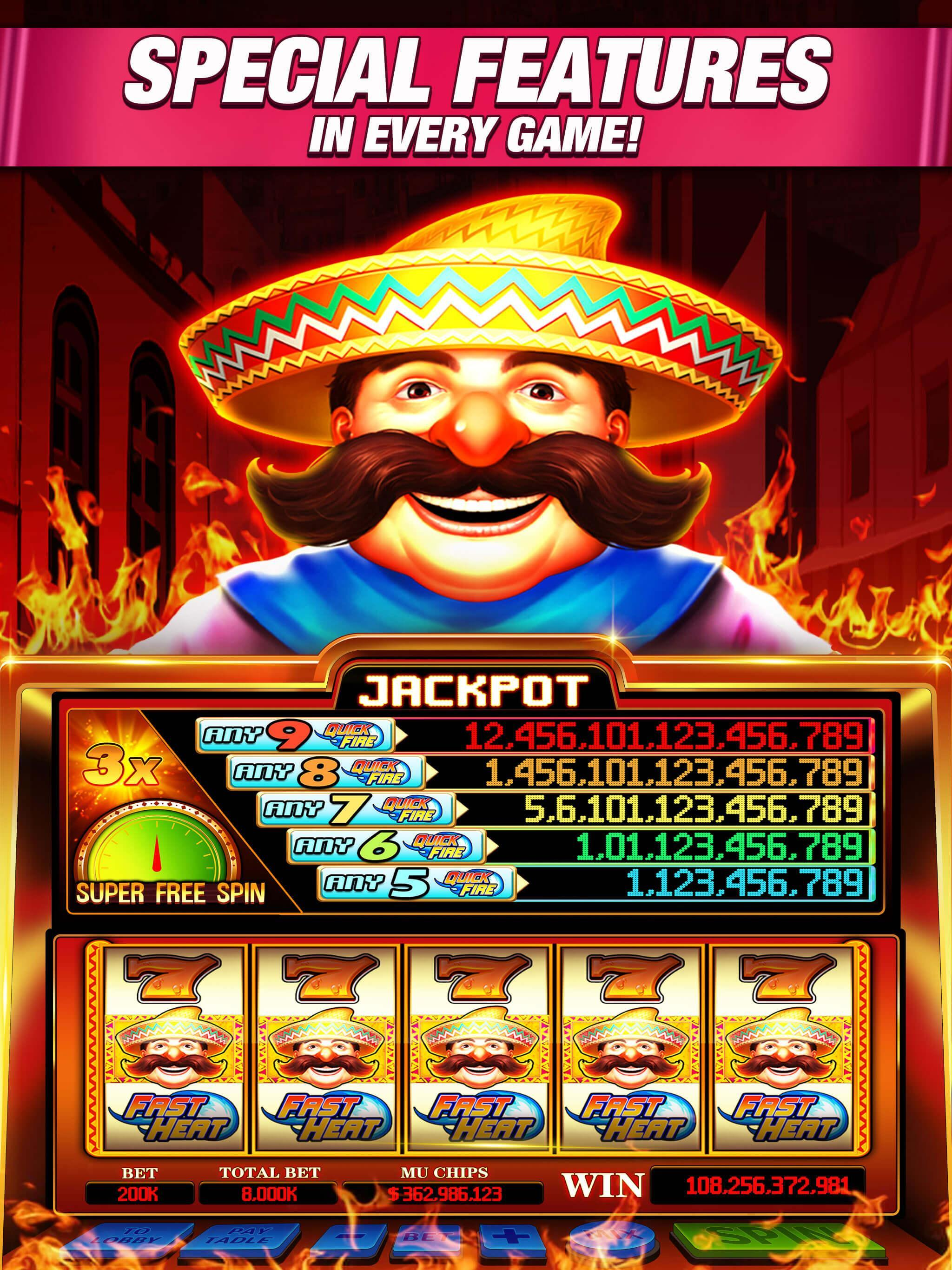 Offline casino games apk