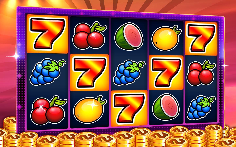 Азартные игры на мобильный