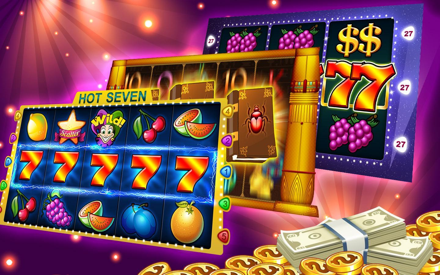 Image result for Casino HD slots