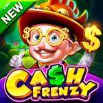 Cash Frenzy™ Casino – Free Slots Games APK