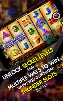 Dunder Slots screenshot 2