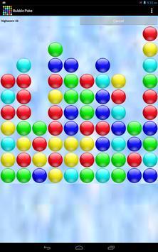 Bubble Poke™ screenshot 2